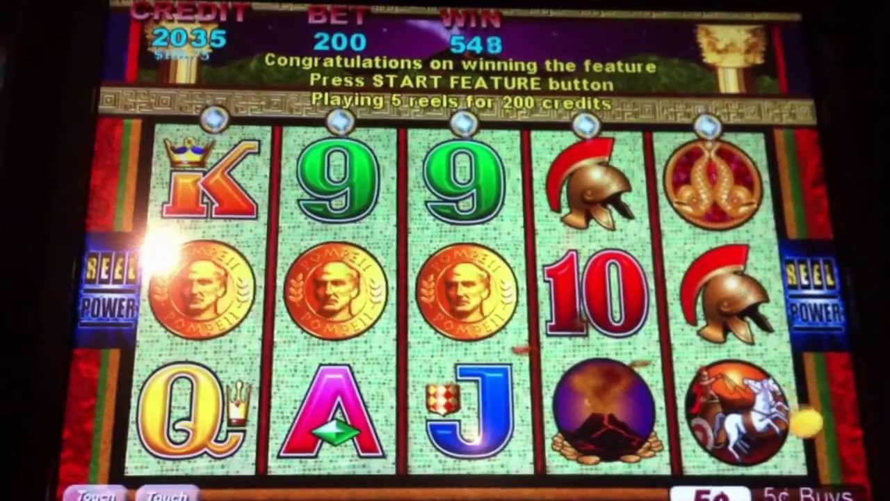 Slot Machines -888576