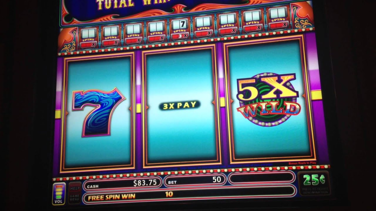 Slots With -787435