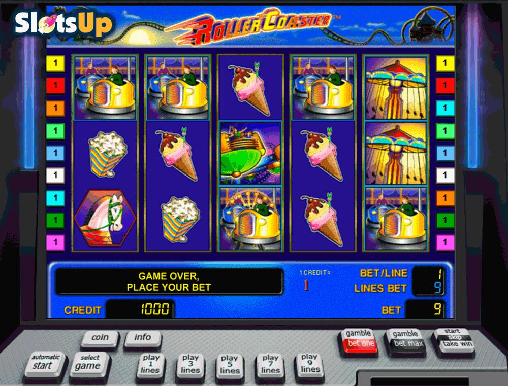 Slots With Bonus -690389