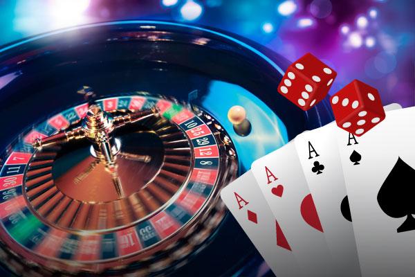 Smart Gambling Strategies -585469