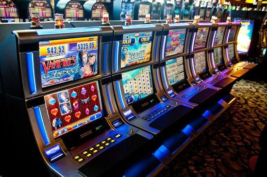 Spanish Slot Sites -484235