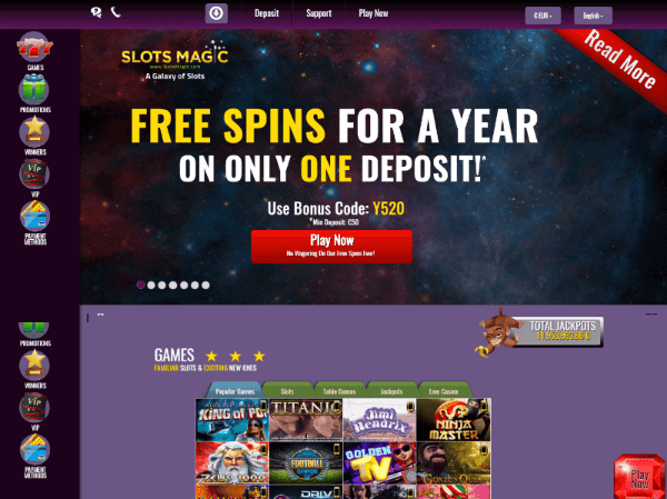 Spins Extra Benefits -546598