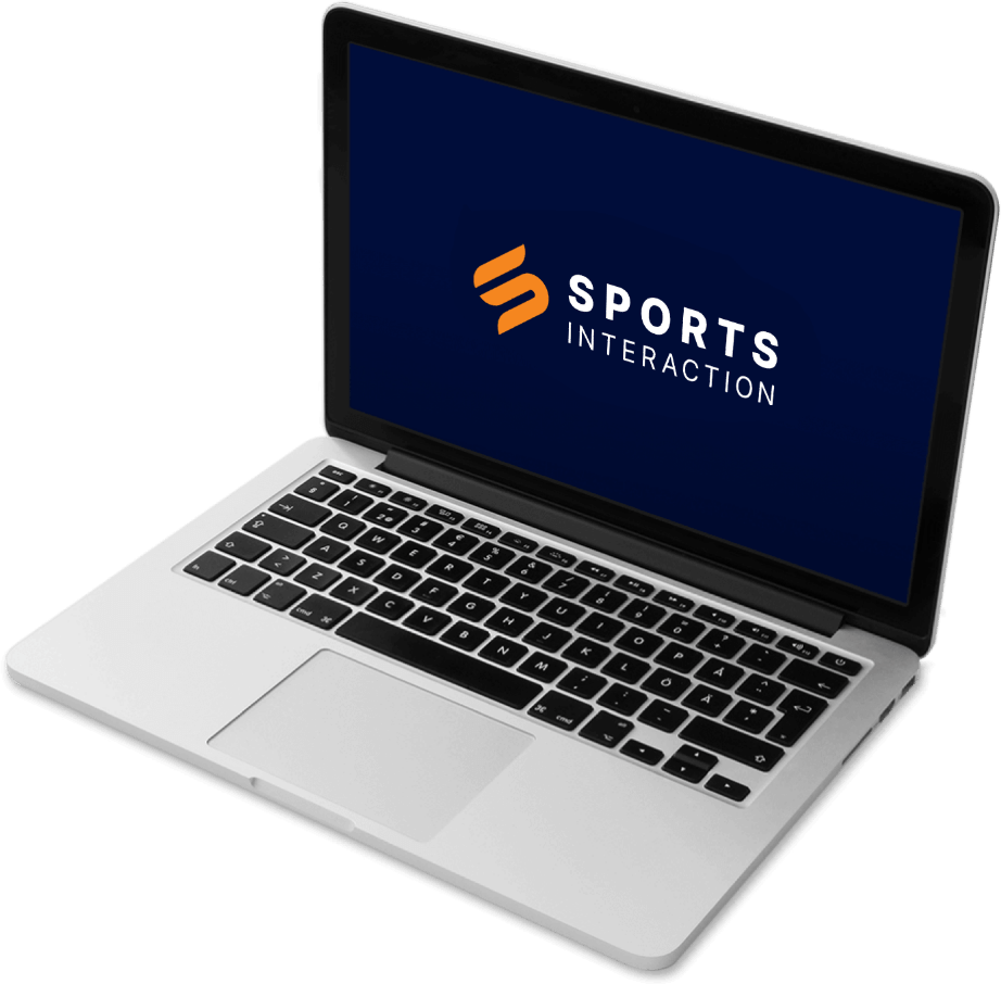 Sports Interaction -204950