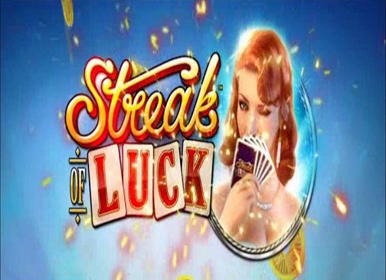 Streak of Luck -192523