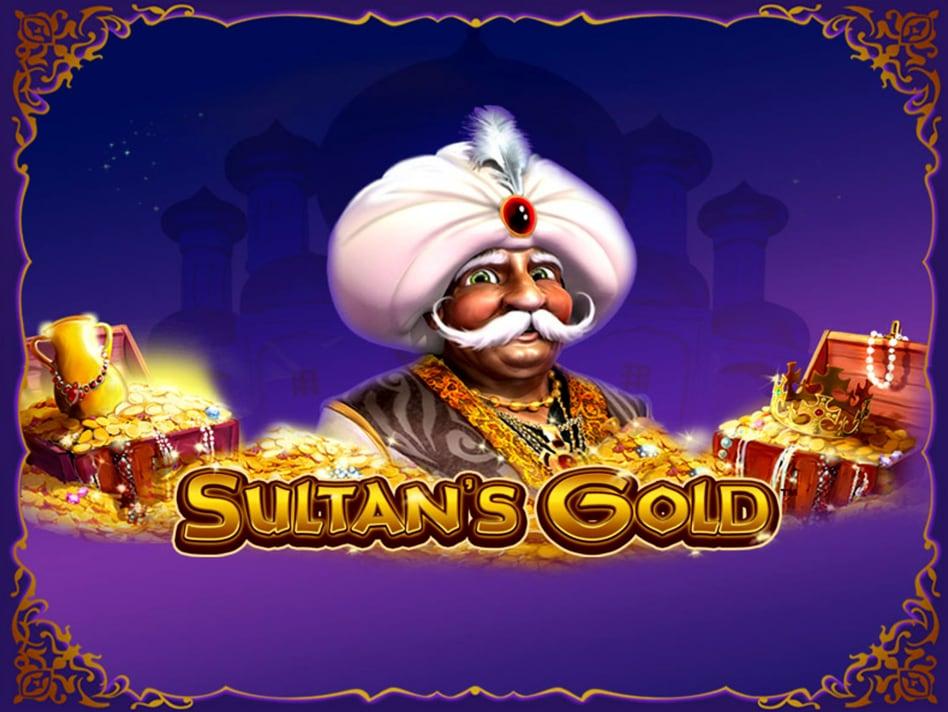 Sultans Gold Slot -701626