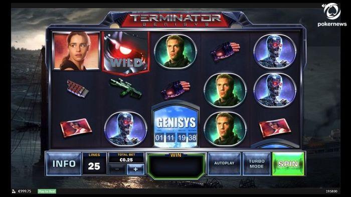 Terminator Genisys -760767