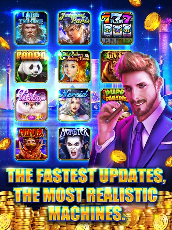Top Slots -651675