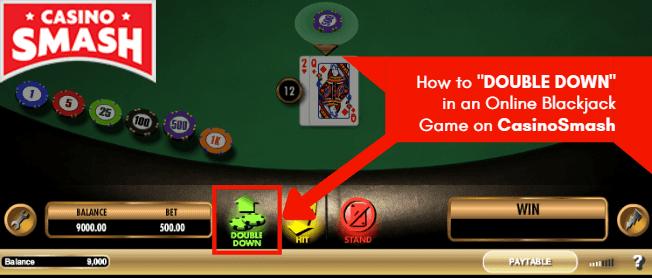 Update Doubledown Casino -233148