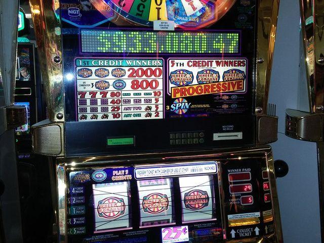 Vegas Party -471529
