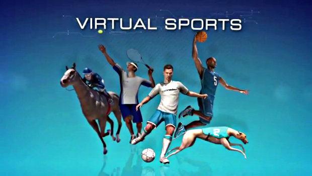 Virtual Sports -372769