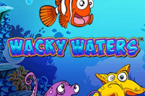 Wacky Waters -242133