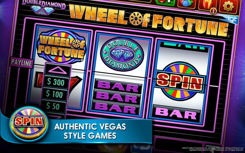 What Slot Machines -770206