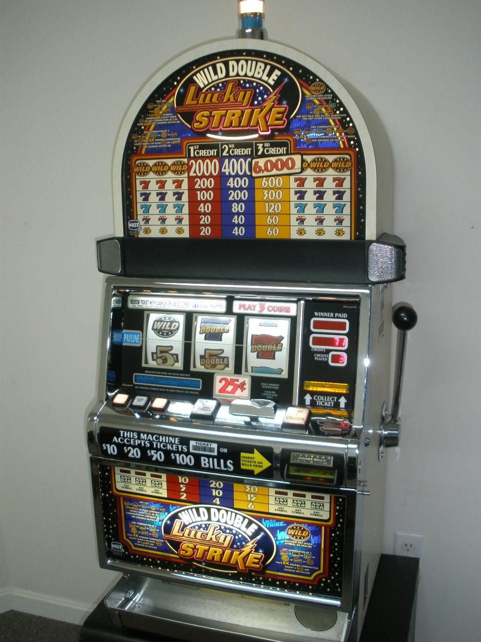 Wild Games Slot -750379