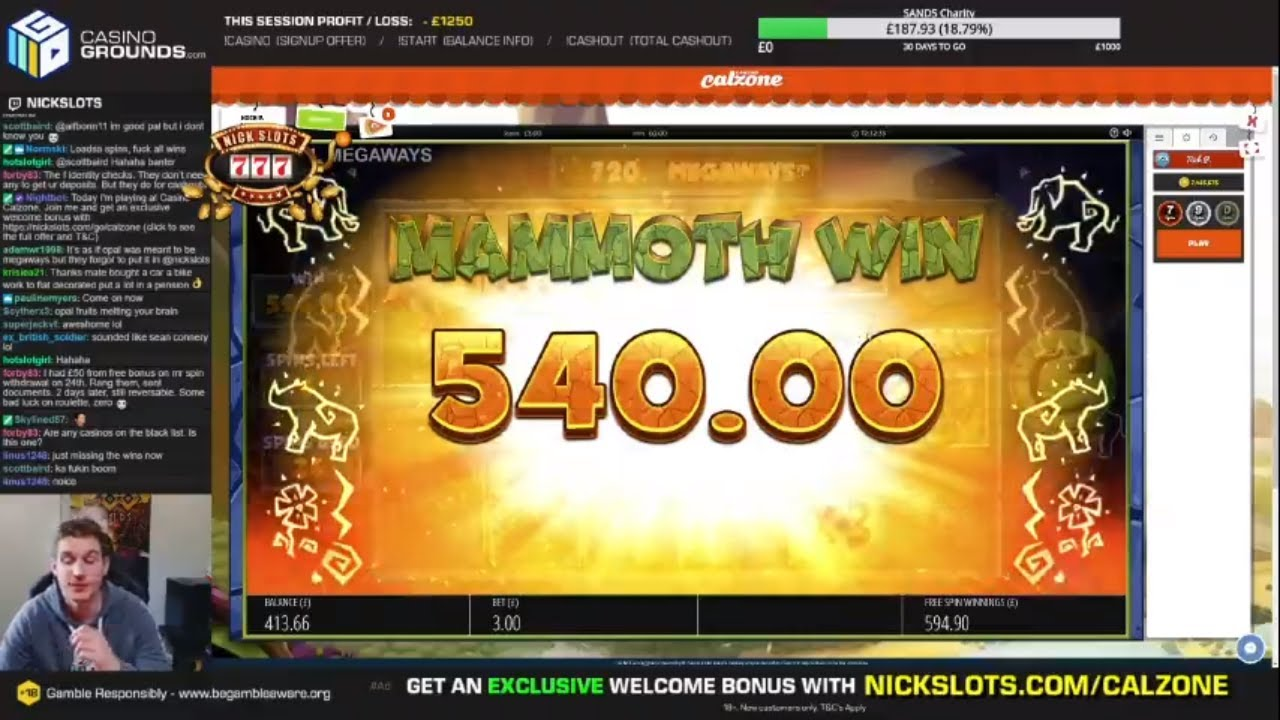 Youtube Casino Slots -775649