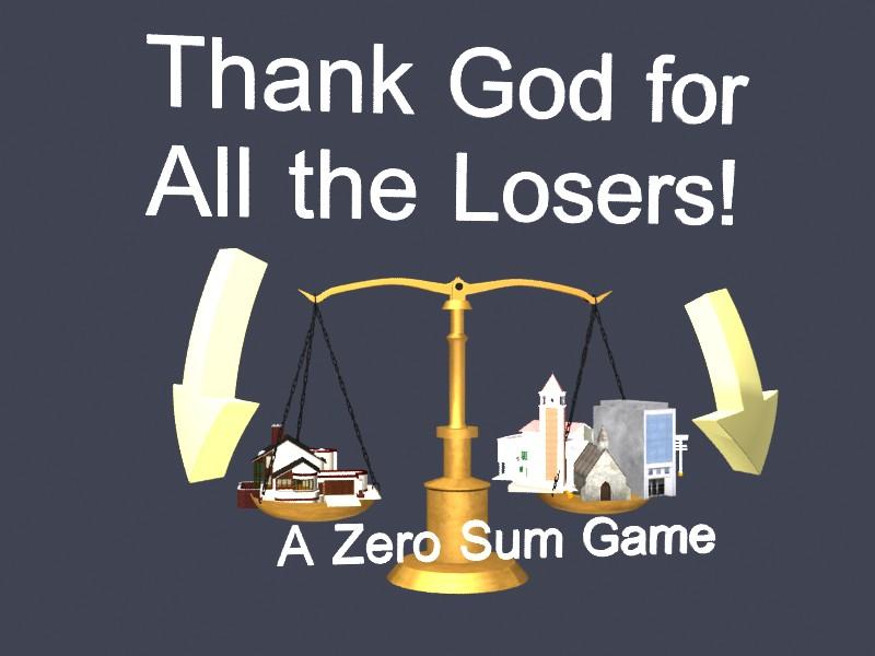 Zero Sum -574057